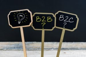 B2B or B2C Marketing