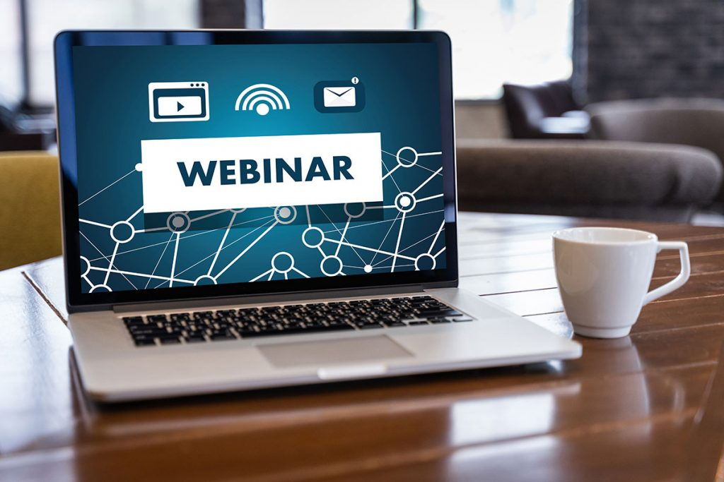 How to Generate a Huge Audience at Your Upcoming Webinar