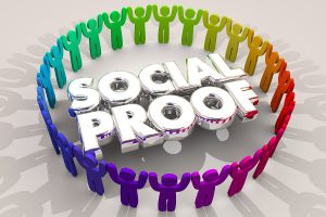Types of Social Proof Your Website Needs
