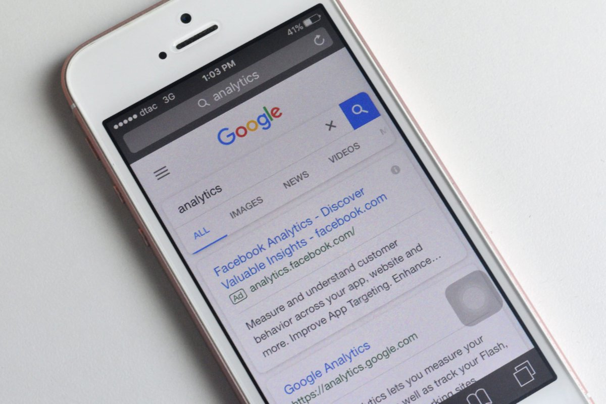 Important Google Ranking Signals You Must Know