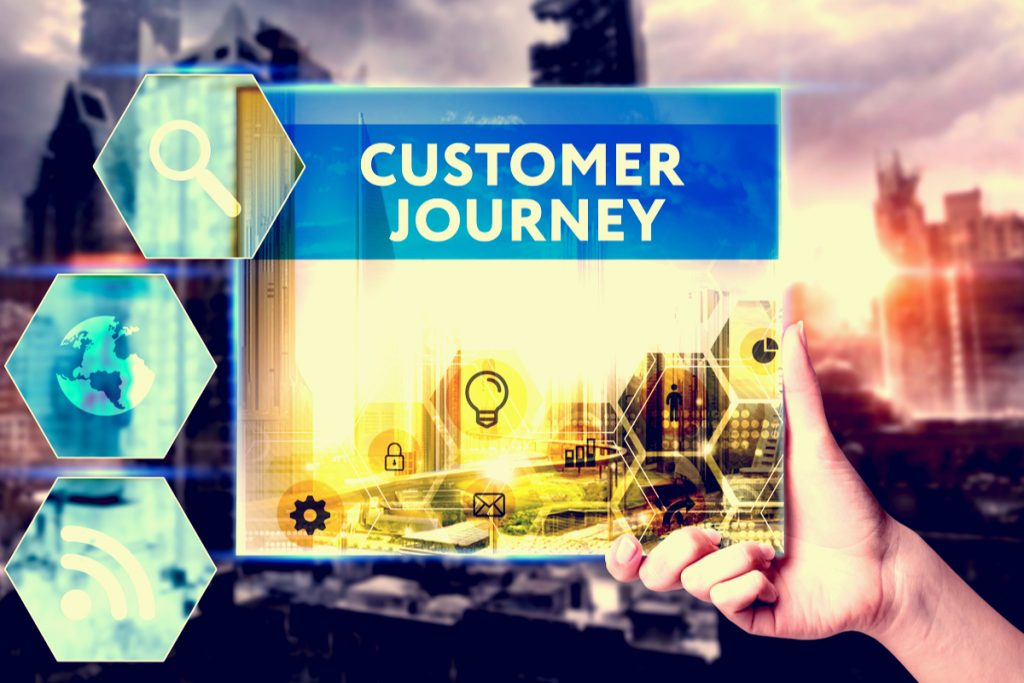 Tips for Engaging Customers at Each Touchpoint of the Buyer's Journey