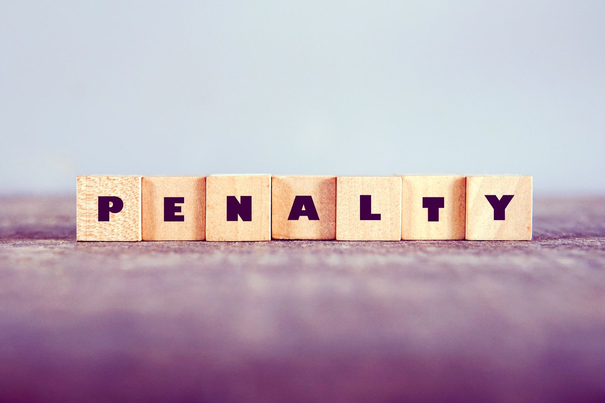 Common Reasons Google May Penalize Your Site