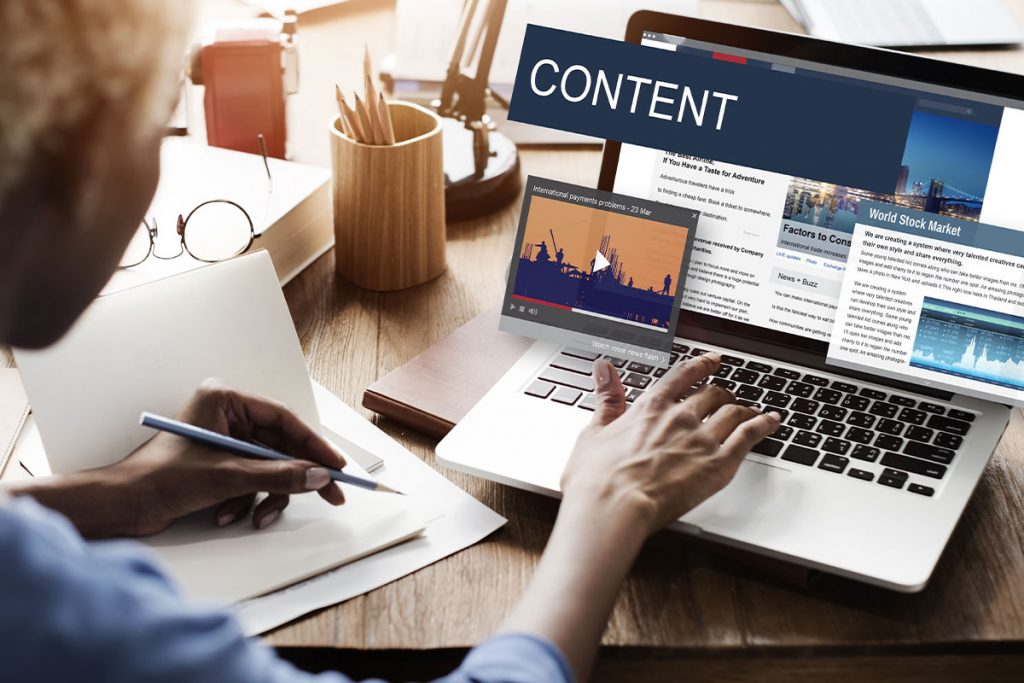 Actionable Tips For Creating Content That Converts