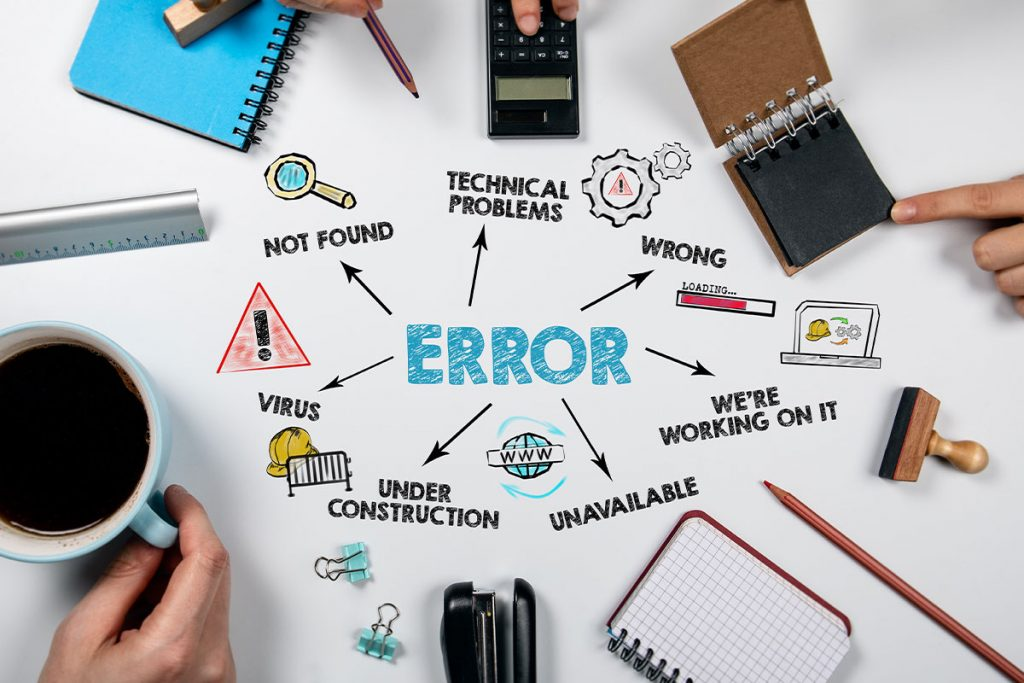 Top On-Page SEO Mistakes